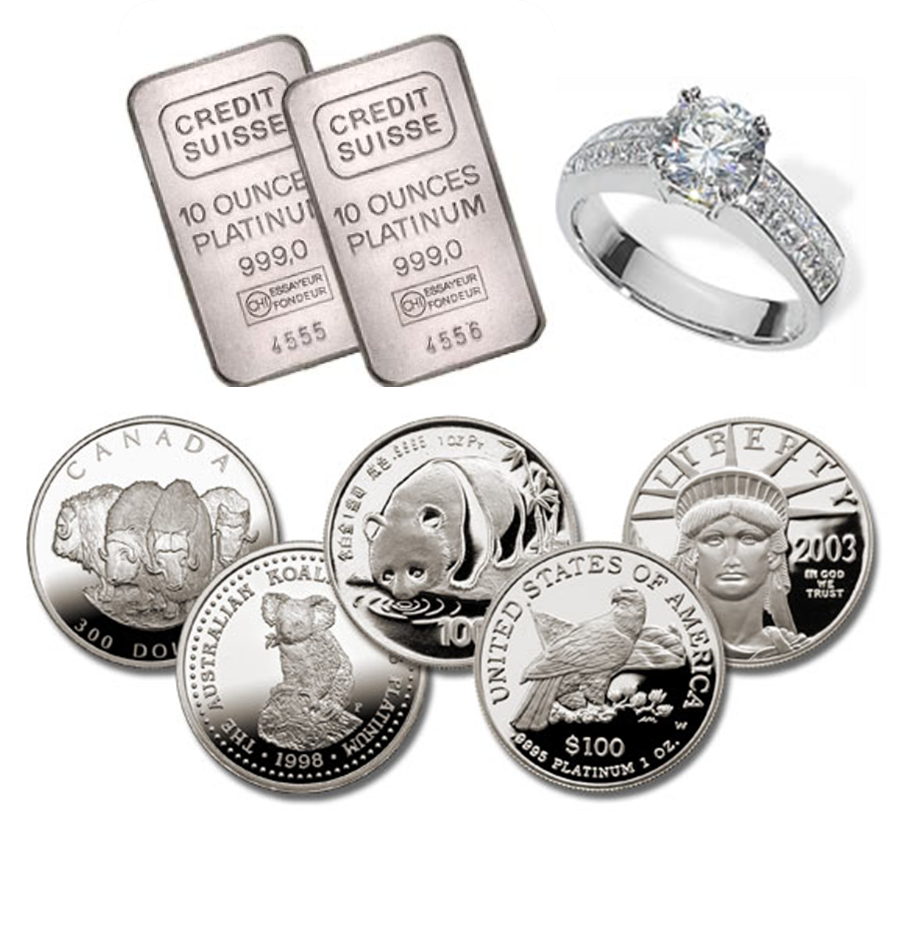 a history of platinum or pt a rare metalic element more expensive than gold Platinum is a very beautiful but expensive precious metal to the untrained eye, rings made from white gold, silver, and platinum can look very similar if you are wondering whether a given ring is made from platinum, or from another type of metal entirely, there are a few signs that you can look for.